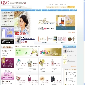 QVC�uQuality Value Convenience�v