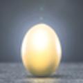 金運アップの卵(LINE@) LINE友達追加