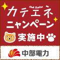 中部電力【クラブ カテエネ】