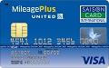 MileagePlusセゾンカード<font color=#ff009b>カード受取後最短3日間でポイントGET!</font>
